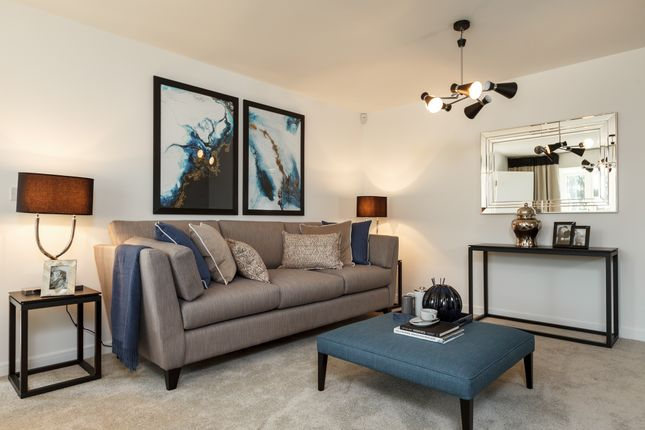 Thumbnail Detached house for sale in The Buttercup, Popeswood Grange, London, Binfield, Berkshire