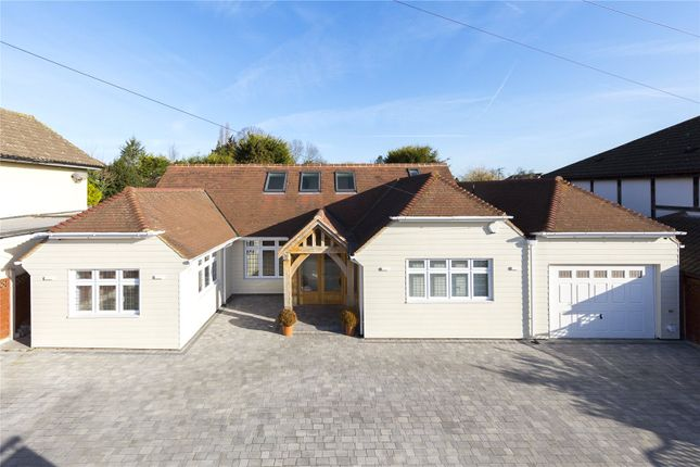 Thumbnail Detached bungalow for sale in Poole Road, Hornchurch