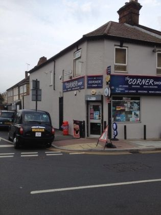 Thumbnail Commercial property for sale in London, London