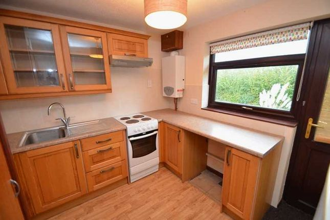 Kitchen of South View, Penryn TR10