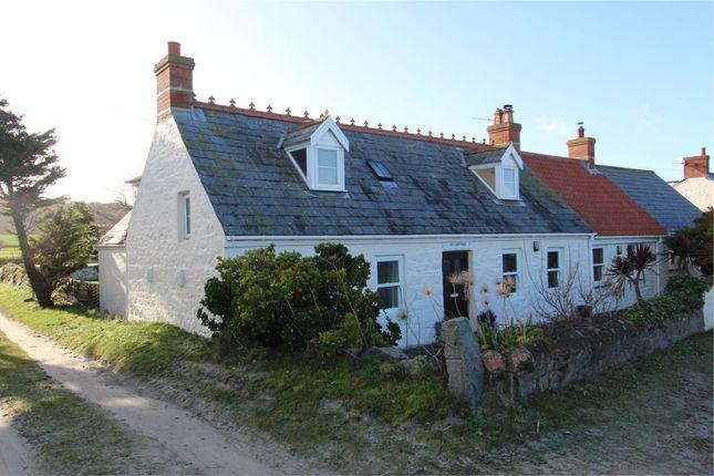 Thumbnail Detached house to rent in Ivy Cottage, Les Dunes, Castel