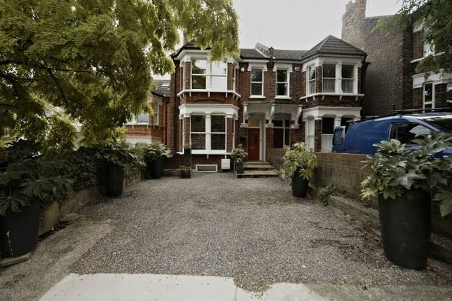 Thumbnail Semi-detached house to rent in Glenluce Road, Blackheath, Greenwich, London