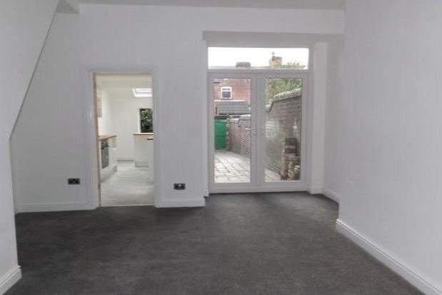 Thumbnail Property to rent in Speakman Road, Dentons Green, St. Helens