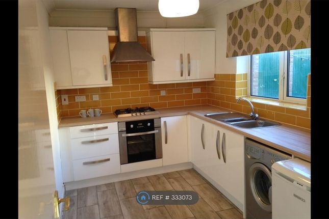 Thumbnail Flat to rent in Fairlands, Biggleswade