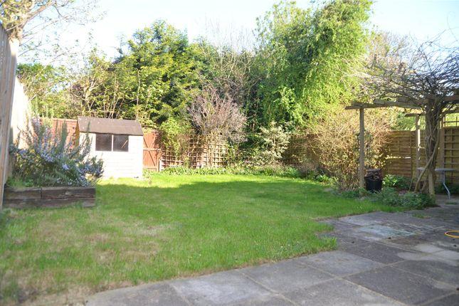 Garden of Cambrian Way, Calcot, Reading, Berkshire RG31