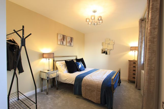 Thumbnail Flat to rent in Gloucester Road North, Bristol