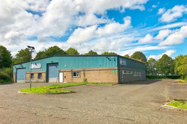 Thumbnail Commercial property to let in No. 3 Tweedside Park, Tweedbank, Galashiels, Selkirkshire, Scottish Borders