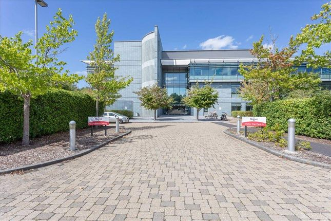 Thumbnail Office to let in Brook Drive, Green Park, Central Reading