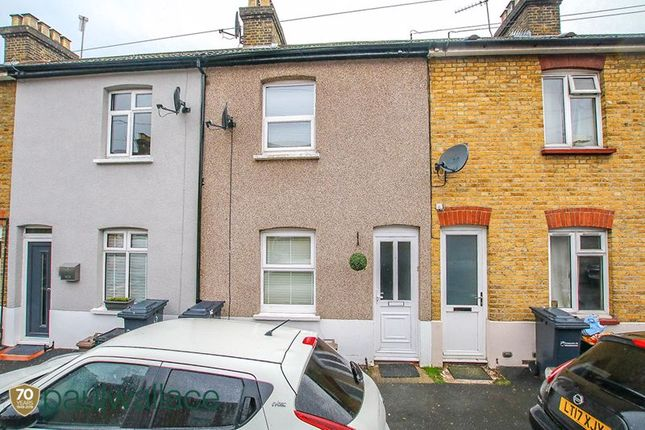 Thumbnail Cottage to rent in Burleigh Road, Cheshunt, Waltham Cross