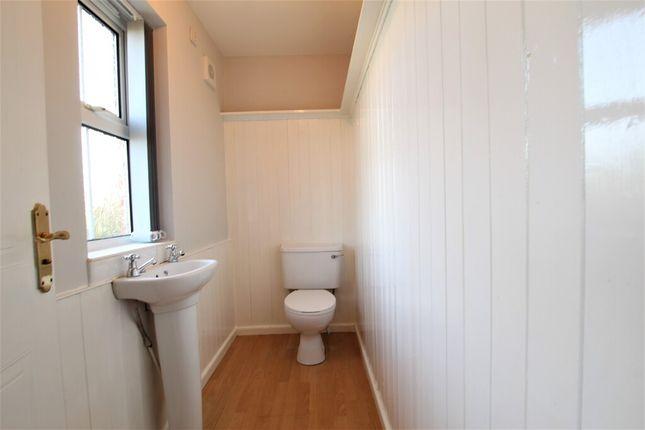 Ground Floor WC of Scholes View, Ecclesfield, Sheffield S35