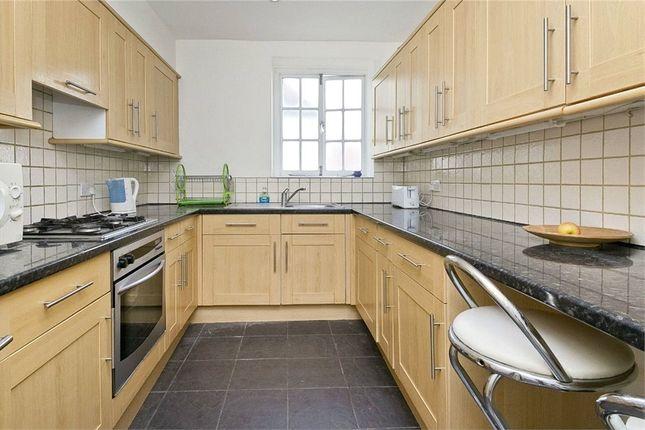 Thumbnail Flat to rent in Levita House, Chalton Street, London