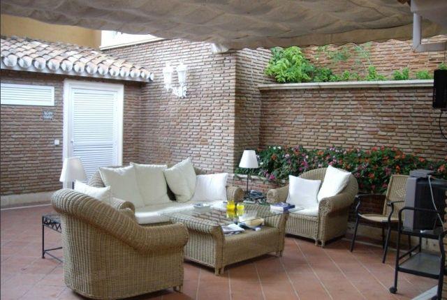 Terrace of Spain, Málaga, Málaga, Pinares De San Antón