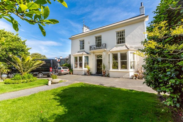 Thumbnail Detached house for sale in Rocquettes Road, St. Peter Port, Guernsey