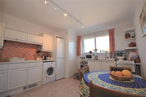 Kitchen of Woodbury Court, Cranford Avenue, Exmouth, Devon EX8