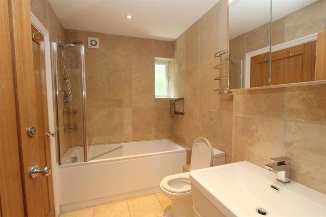 House Bath of Harrowby Road, Weetwood, Leeds LS16
