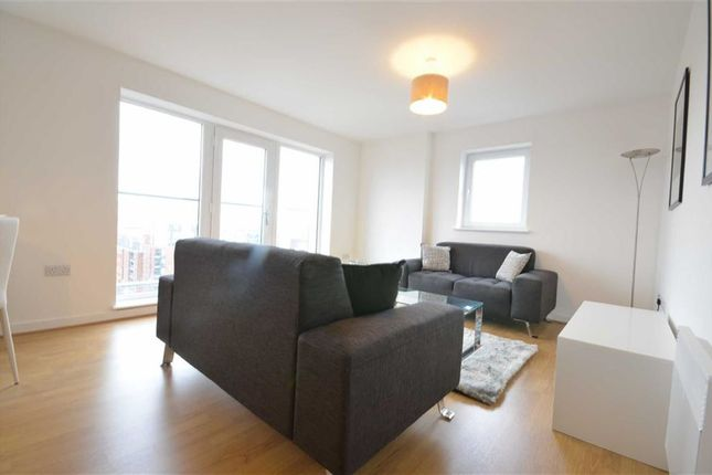 Thumbnail Flat to rent in Nq4, Bengal Street, Manchester City Centre, Manchester, Greater Manchester