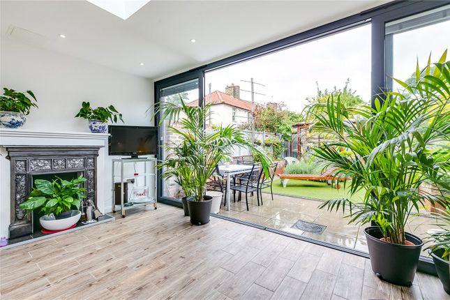 Living Area of Stillingfleet Road, London SW13