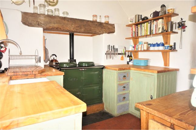 Cottage Kitchen of Rhydlydan, Betws-Y-Coed LL24