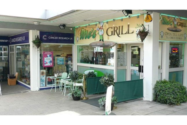 Restaurant/cafe for sale in Mo's Diner, Paignton, Paignton
