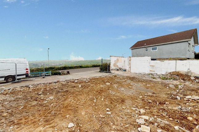 Land for sale in Carn Bosavern, St Just, Penzance, Cornwall