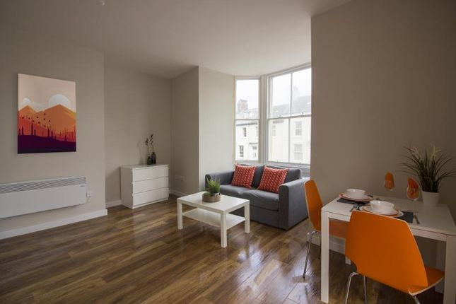 Thumbnail Studio to rent in Esplanade, Whitby, North Yorkshire