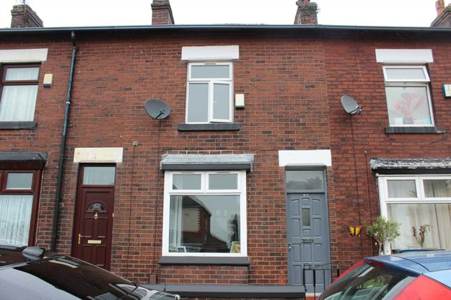 Terraced house for sale in Sunnyside Road, Bolton