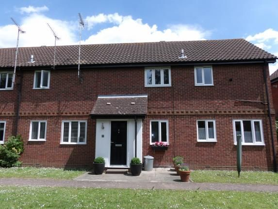 Thumbnail Terraced house for sale in Hammonds Lane, Billericay