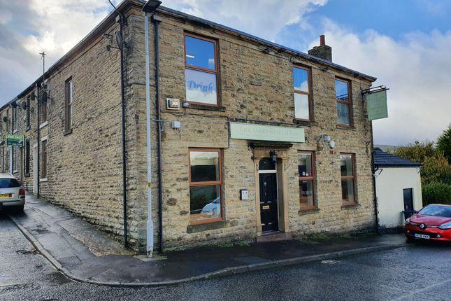 Thumbnail Pub/bar for sale in Lower Barn Street, Darwen