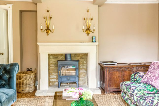 Sitting Room of Greenhouse Lane, Painswick, Stroud, Gloucestershire GL6