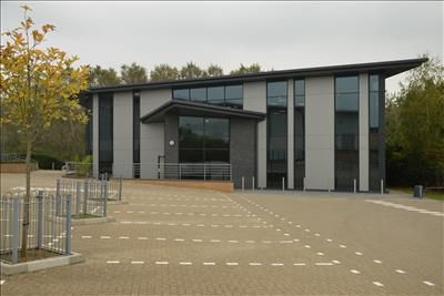 Thumbnail Office to let in 1 Garforth Place, Knowlhill, Milton Keynes, Buckinghamshire