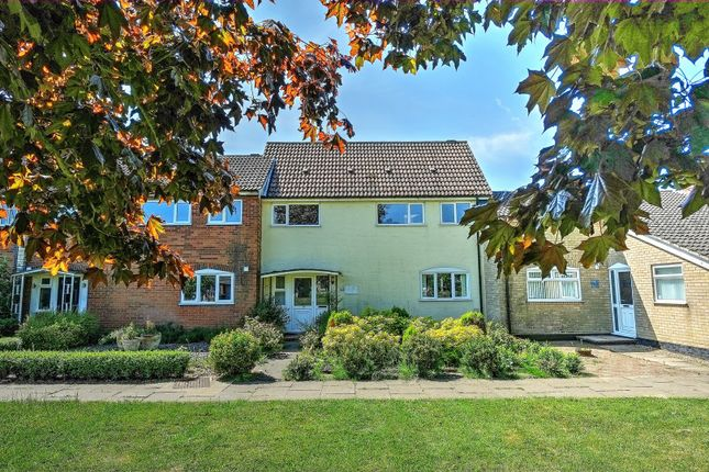 Thumbnail Terraced house for sale in The Street, Beccles