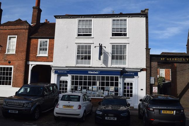 Thumbnail Retail premises to let in Castle Street, Farnham