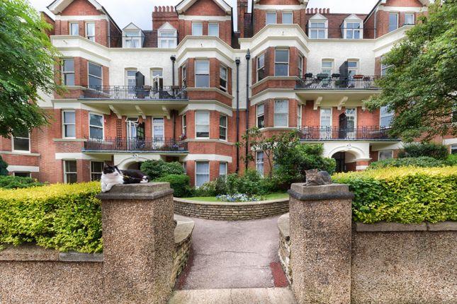 Thumbnail Flat for sale in Harvard Court, Honeybourne Road, London