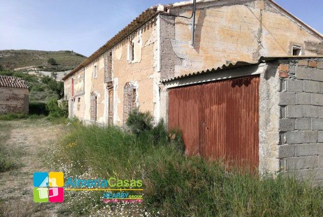 10 bed country house for sale in Albox, Almería, Spain