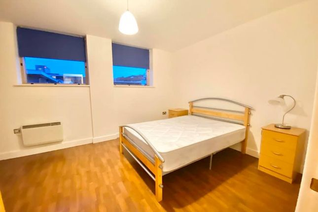 Thumbnail Room to rent in Voyager Apartments, Birmingham City Centre