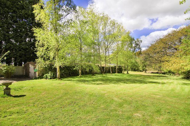 Thumbnail Detached house for sale in Broad Close Lane, Moulton, Nr. Llancarfan