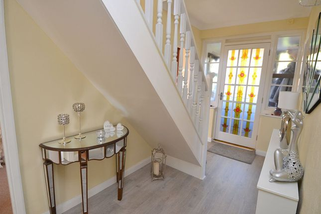 Entrance Hall of Swalecliffe Road, Whitstable CT5