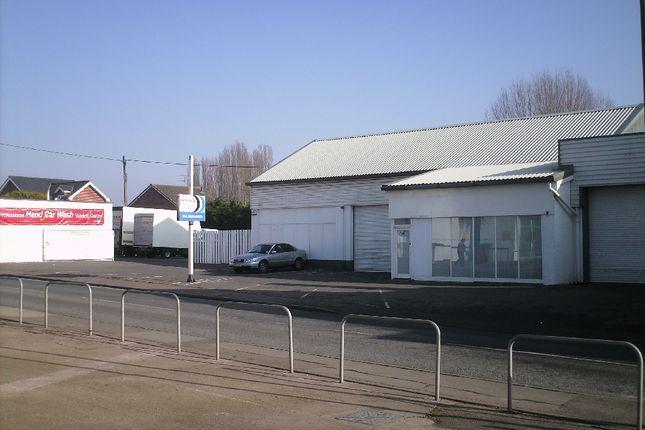 Thumbnail Land for sale in Development Site, Overross Street, Ross-On-Wye