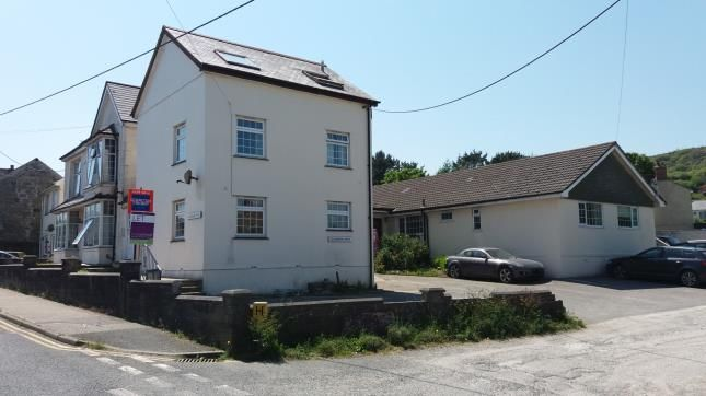 Thumbnail Bungalow for sale in Higher Bugle, Bugle, St. Austell
