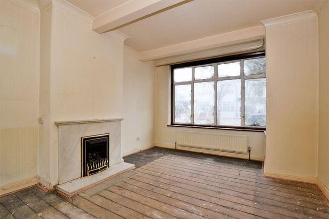 Reception Room of Nettlewood Road, London SW16