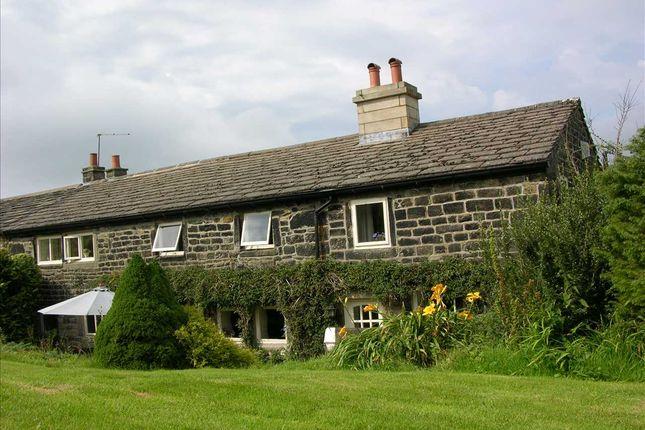Thumbnail Property for sale in Shaw Bottom Cottage, Hudson Mill Road, Blackshaw Head, Hebden Bridge