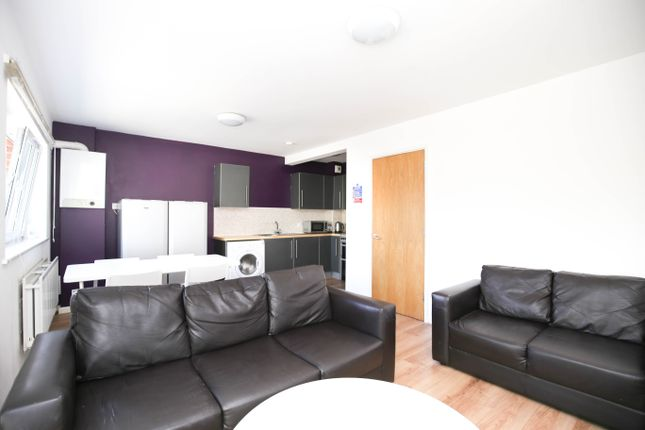 Thumbnail Flat to rent in New Mills, City Centre, Newcastle Upon Tyne