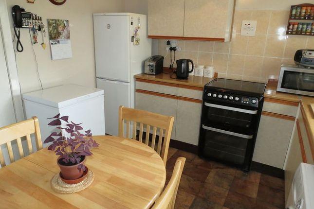 Kitchen of Logie Place, Conon Bridge, Dingwall IV7