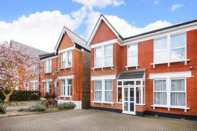 Thumbnail Property for sale in Croydon Road, Anerley, London