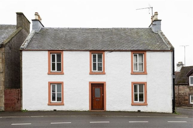 Thumbnail Detached house for sale in High Street, Avoch, Highland