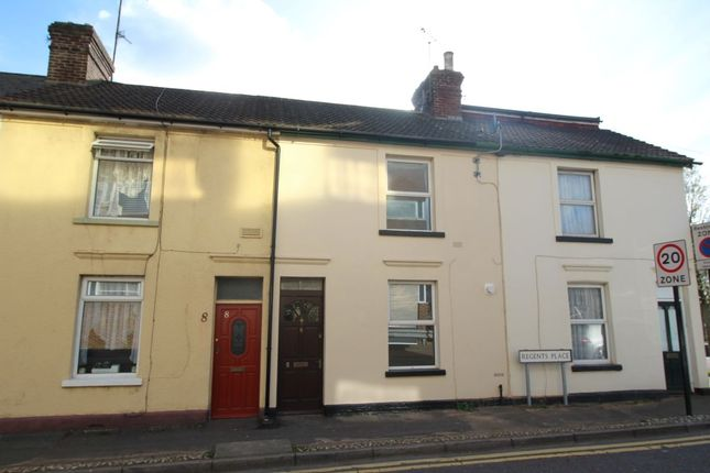 Thumbnail Property to rent in Regents Place, Ashford