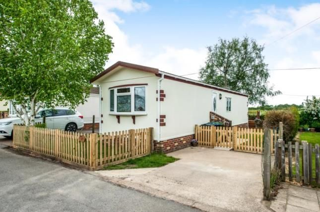 Mobile Park Homes For Sale In Buckinghamshire