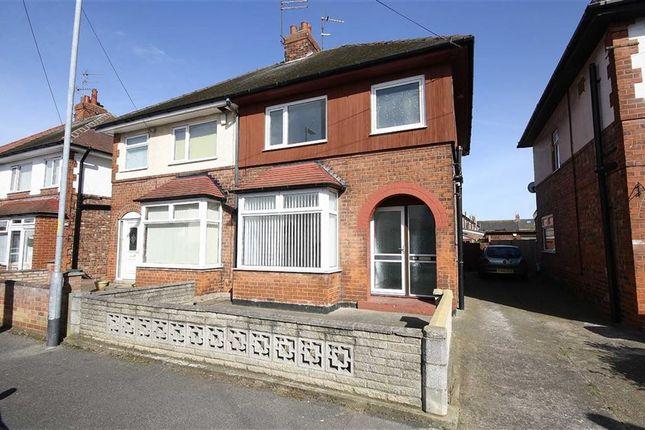 Thumbnail Property to rent in Spring Gardens, Hull