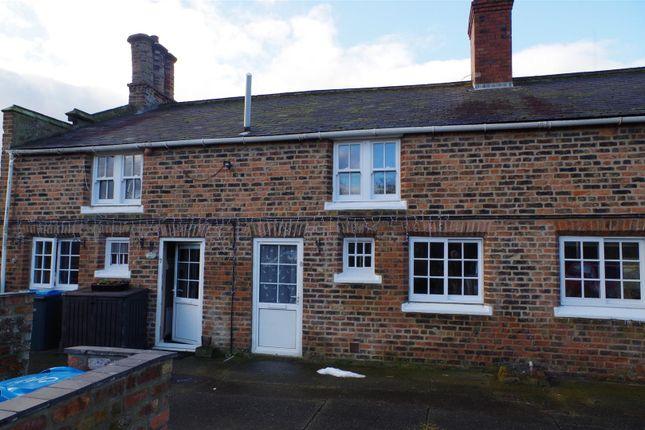 Thumbnail Property to rent in Pilmoor Cottages, Pilmoor, York