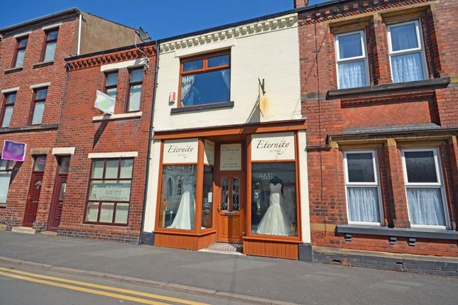 Thumbnail Retail premises for sale in Rawlinson Street, Barrow-In-Furness
